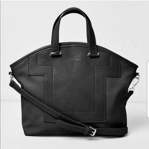 New Urban Originals Your Moment Handbag Black